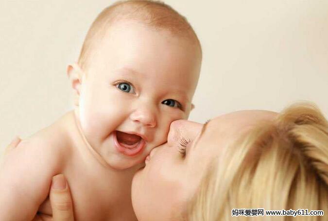 给宝宝起一个萌萌哒的小名乳名