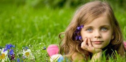 儿童春季养生小常识