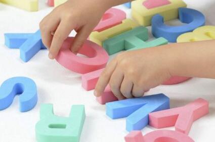 能让宝宝越玩越聪明的玩具