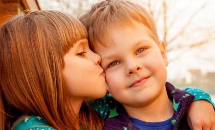 六方面培养孩子人际交往能力
