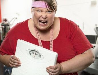 肥胖女性备孕要先减重 该怎么做才好