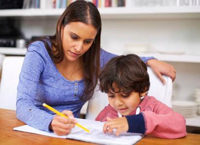 关注孩子成长 勿忽视心理健康