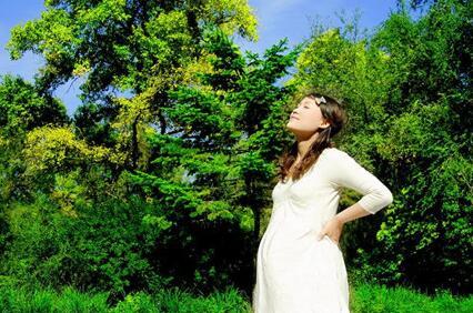 环境胎教会影响孕妇和胎儿的健康