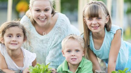 培养孩子的领导力 从交际开始