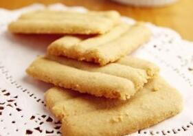 儿童食谱饼类:谷类饼干
