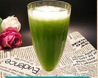 解暑降火类:西芹黄瓜苹果汁