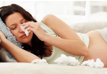 怎么处理好孕早期情绪不稳的问题