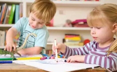 为宝宝选择幼儿园的六个小细节