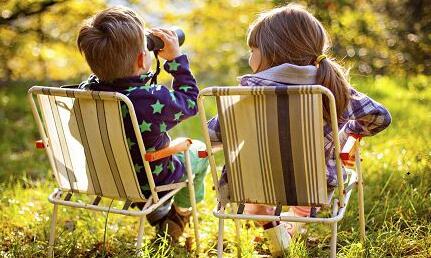 自由≠放任 引导孩子正确交友这样做