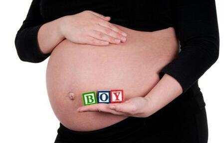 备孕从这些方面着手 提高生男娃几率