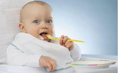 十种容易引起婴儿湿疹的食品