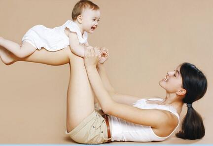 宝宝适合什么样的早教方法