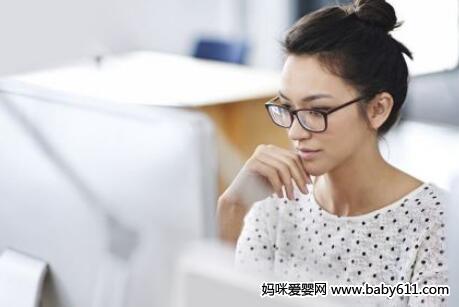 女人长期坐着气血不畅 容易导致不孕