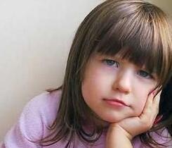 孩子的处理能力应从小抓起