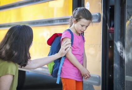 孩子入幼儿园哭闹怎么办