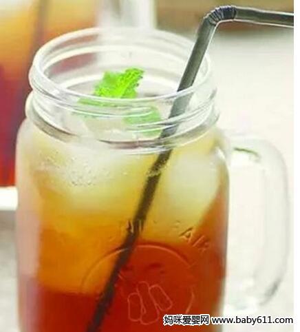 夏日冬瓜茶