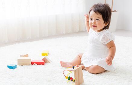 新生宝宝起名的吉祥准则
