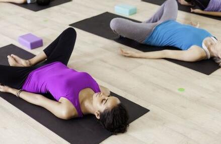 产后六式健身操 可以促进伤口愈合