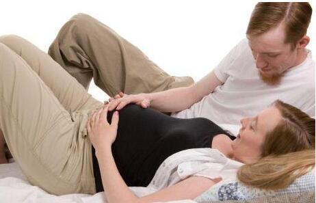 怀孕7个月的疾病预防