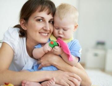 父母如何教导宝宝基本礼仪