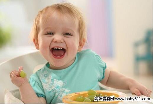 在日常生活中培养幼儿良好的饮食习惯