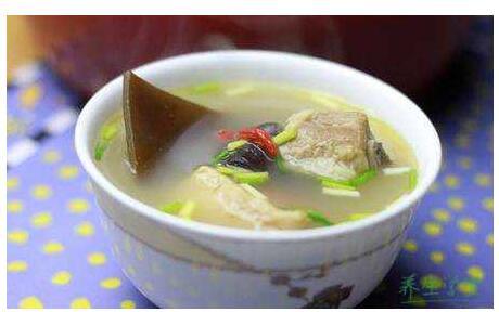 清热利胃汤