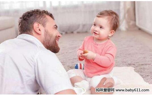 24个超级好玩的宝宝(0-12个月)早教游戏-你值得拥有