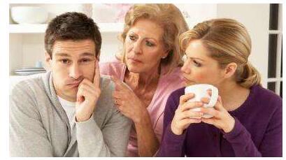 婚姻《双面胶》:婆媳之间相处为什么水火不容