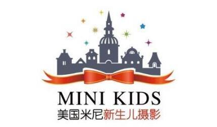 头条!新生儿摄影网红品牌美国米尼MiniKids强势入驻上海!