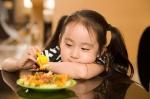 孩子不吃饭的常见原因