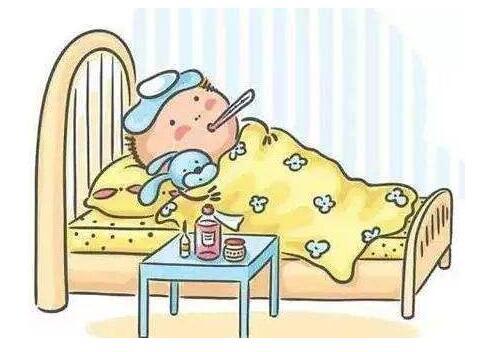 小儿急性喉炎会自愈吗