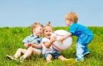 幼儿期摩卡娱乐在线的心理特征与发展规律