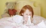 宝宝感冒后饮食禁忌