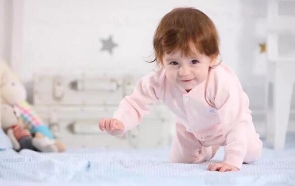 婴儿内衣对宝宝的重要性,妈咪们必看!