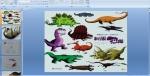 幼儿园绘本:制服恐龙PPT课件