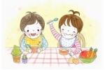 夏天幼儿饮食的禁忌