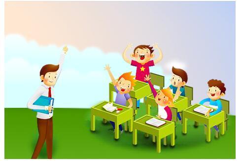 给孩子选择幼儿园时的四大误区