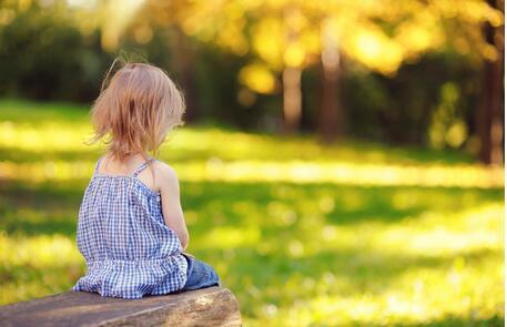 家长要满足孩子的7种心理需要