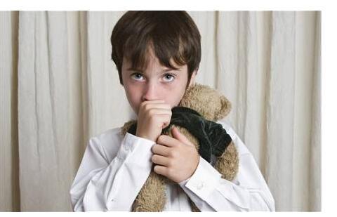 如何让内向的孩子变得活泼点?