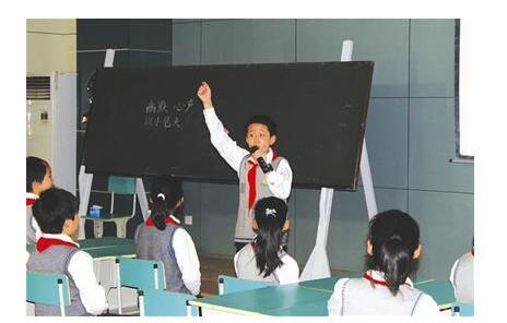 摩卡娱乐在线角色扮演 当个小老师让孩子爱上学习