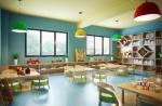 如何选好特色幼儿园?