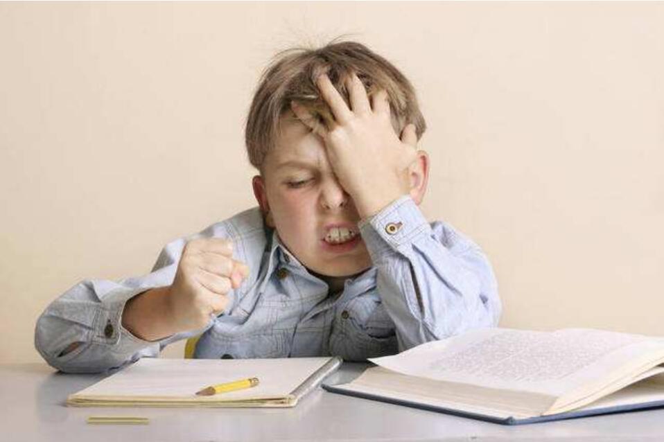 孩子不爱学习 家长正确引导最关键
