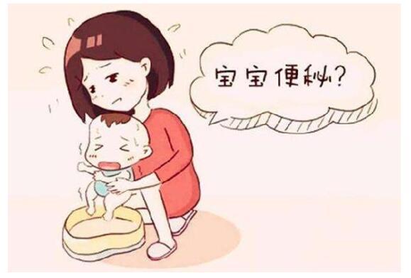 婴儿便秘怎么办什么方法最有效?膳食纤维是关键!