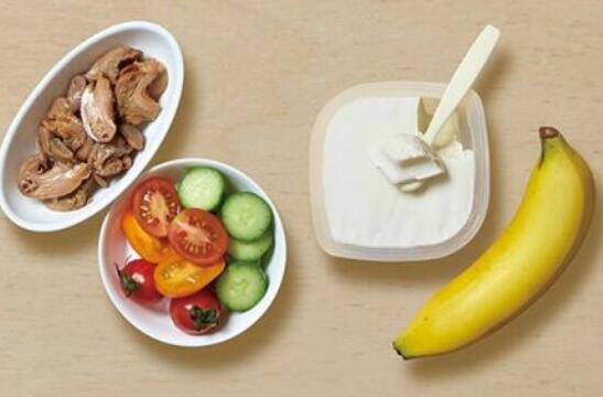 21天饮食减肥计划,拥有好身材不是梦