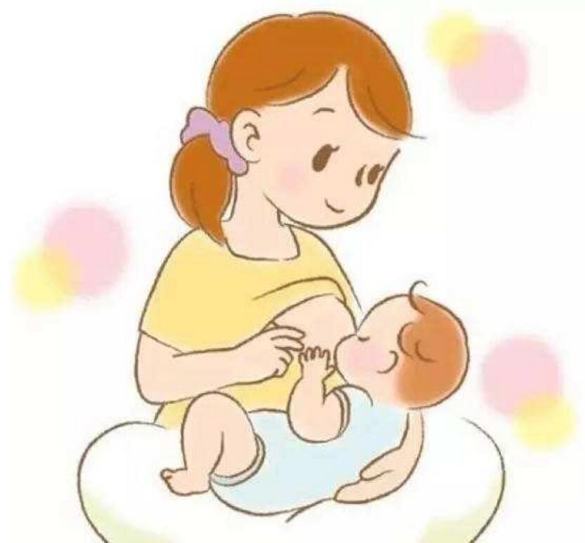 宝宝突然拒绝吃母乳,原因在这里