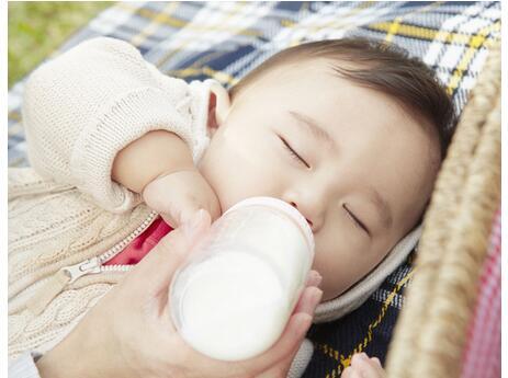 宝宝奶粉过敏的应对方法