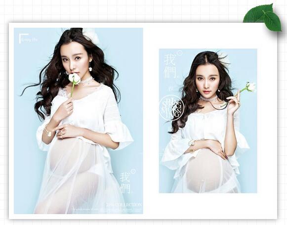 孕期也要美美哒