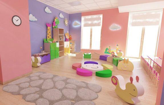 如何给宝宝选择合适的幼儿园?