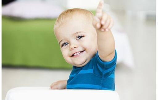 培养宝宝的自信,家长需做到5点