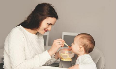 1―2岁宝宝健康食谱